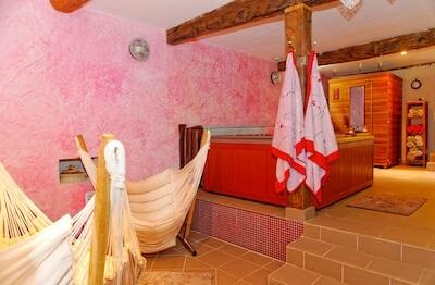 A la recherche d 39 un spa privatif lyon - Temperature ideale salon ...